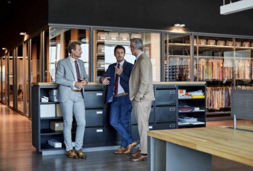 Estanterías y Estantes de Oficina
