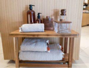Muebles de Baño Conjunto Accesorios