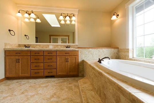 Muebles de Baño Grandes