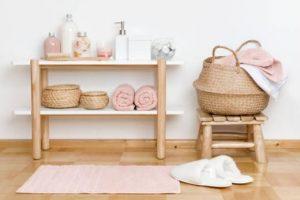 Muebles de Baño Toalleros
