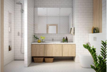 Muebles de Baño y Lavabo